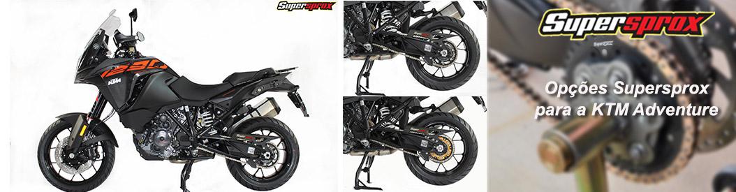 Supersprox - KTM Adventure